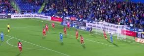 Getafe CF 3:1 Granada CF