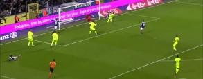 Anderlecht 3:3 Gent