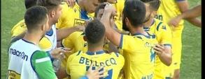 Platanias 1:0 Asteras Tripolis