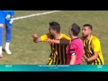 Bayburt 1:2 Bursaspor