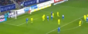 Hoffenheim 3:0 Paderborn