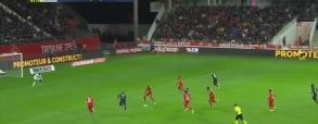Dijon 2:1 PSG