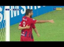 Cerro Porteno 1:0 Sol De America