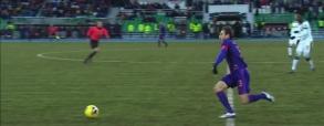 FC Ufa 1:1 Lokomotiw Moskwa