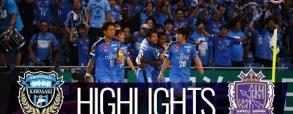 Kawasaki 2:1 Hiroshima