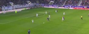 Erzgebirge Aue 1:1 FC Heidenheim