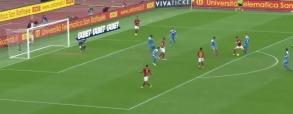 AS Roma 2:1 Napoli