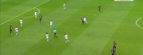 Eintracht Frankfurt 5:1 Bayern Monachium
