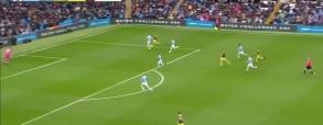 Manchester City 2:1 Southampton