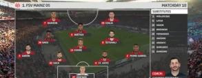 RB Lipsk 8:0 FSV Mainz 05