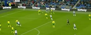 Brighton & Hove Albion 2:0 Norwich City