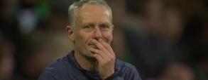 Werder Brema 2:2 Freiburg