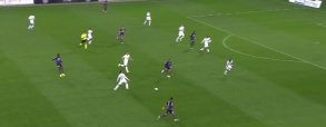 Toulouse 2:3 Olympique Lyon