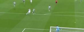 Real Madryt 0:0 Betis Sewilla