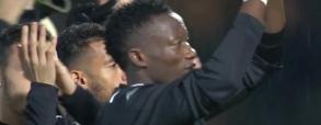 Angers 1:0 Strasbourg