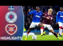 Rangers 3:0 Hearts