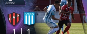 Patronato 2:1 Racing Club