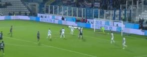 Spal 0:1 Sampdoria