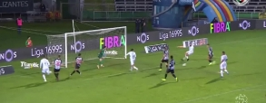 Vitoria Setubal 1:0 Boavista Porto