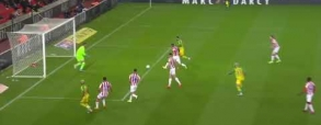 Stoke City 0:2 West Bromwich Albion