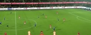 Silkeborg 0:1 Brondby IF