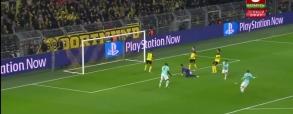 Borussia Dortmund 3:2 Inter Mediolan