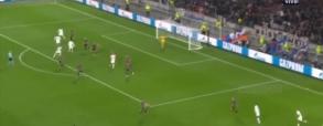 Olympique Lyon 3:1 Benfica Lizbona