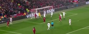Liverpool 2:1 Genk