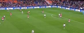 Valencia CF 4:1 Lille