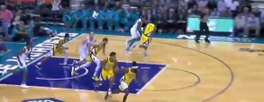 Charlotte Hornets 113:113 Indiana Pacers