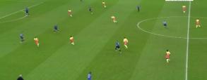 Atalanta 1:1 Manchester City