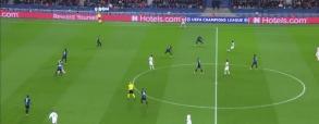 PSG 1:0 Club Brugge