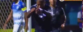 Avai FC 1:2 Santos