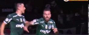 Vasco da Gama 1:2 Palmeiras