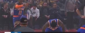Detroit Pistons 124:120 New York Knicks