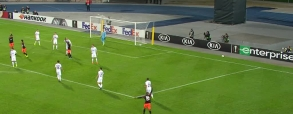 LASK Linz 4:1 PSV Eindhoven