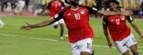 Egipt 1:0 Liberia