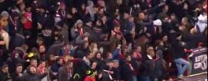 Standard Liege 2:1 Eintracht Frankfurt