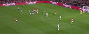 Manchester United 3:0 Partizan Belgrad