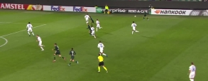 VfL Wolfsburg 81:74 Gent