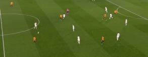 Wolverhampton 1:0 Slovan Bratysława