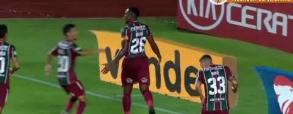 Sao Paulo - Fluminense