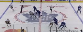 Toronto Maple Leafs - Vegas Golden Knights