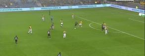 Vitesse 1:2 Groningen