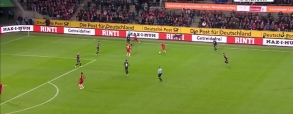 FC Koln 1:2 Hoffenheim