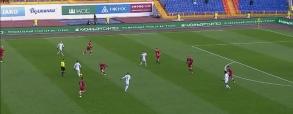 Rubin Kazan - Dynamo Moskwa