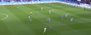 Deportivo Alaves - Real Valladolid