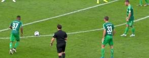 SV Sandhausen 0:2 Greuther Furth