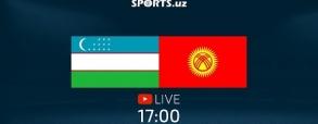 Uzbekistan - Kirgistan