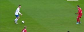 Hertha Berlin - RB Lipsk